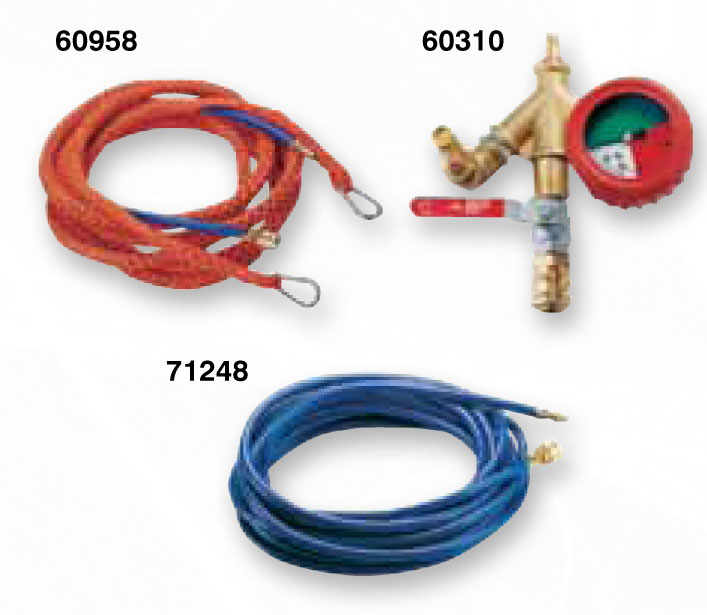 Pipe Plugging Accessories