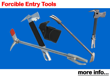 Forcibile Entry Tools