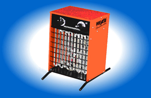 Air Shelter Electric Heater D3XS-542150