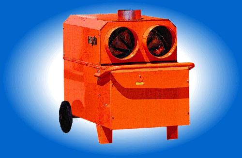 Air Shelter Oil Heater K25T